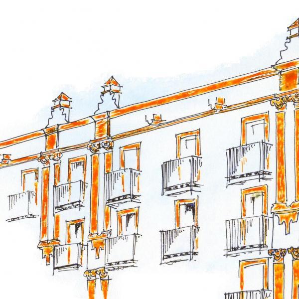 Hotel Fuentemar
